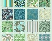 love so many of these fabrics