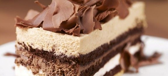 Čokoládová torta Extáza