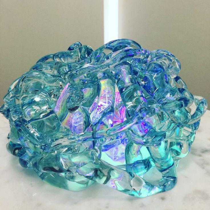 #art #glass #artist #contemporaryart #aysegulsuter