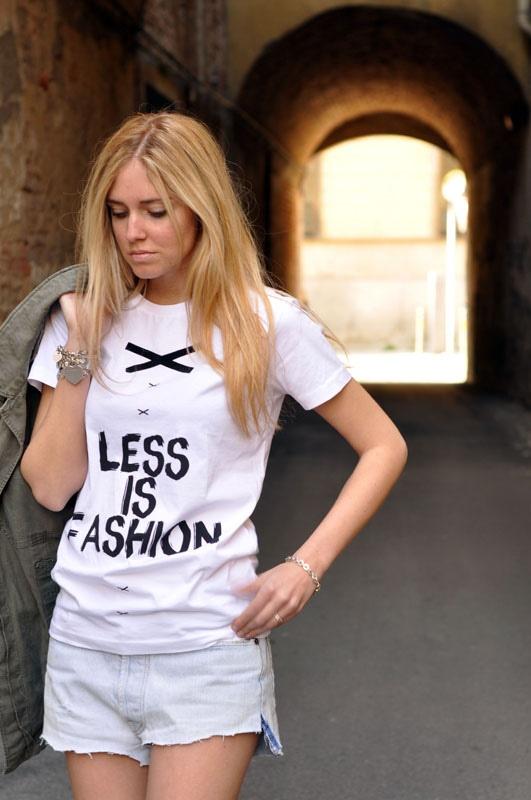Eu Amo Chanel: CAMISETAS DE EXPRESSÃO