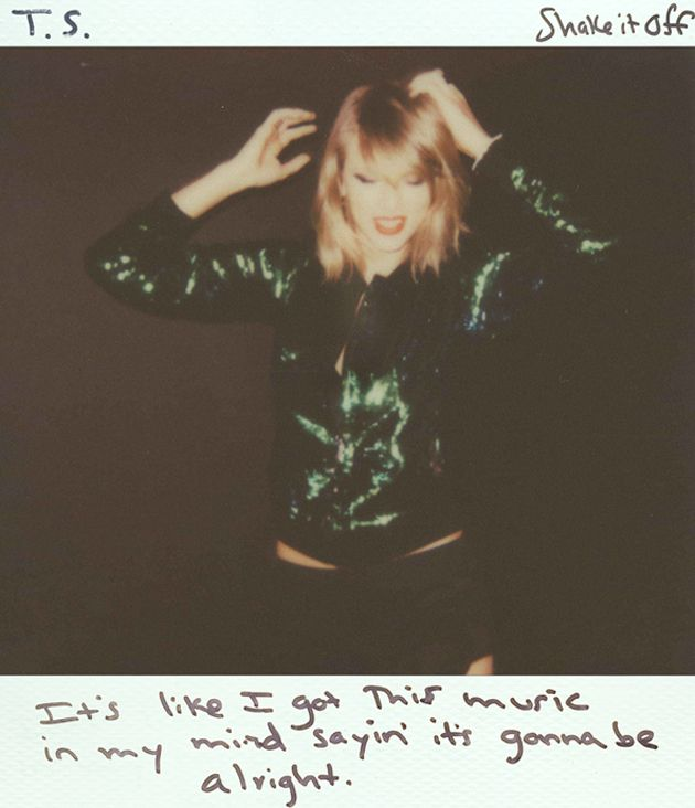 Going Rogue: The Taylor Swift Story   1989   Spotify   Monogrammed Magnolias