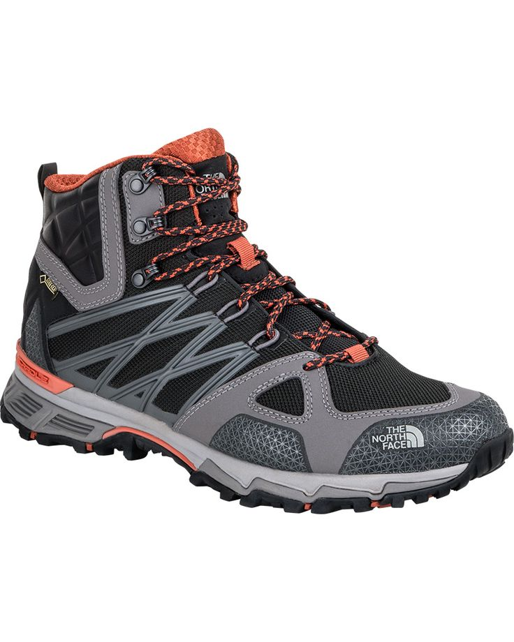 The North Face Men S Ultra  Gore Tex Hiking Shoe