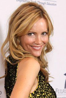 Leslie Mann  Born: March 26, 1972 in San Francisco, California, USA