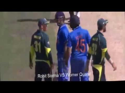 best of Top ten cricket fight in the History