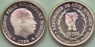 1 CFA Franc BCEAO equals  0.0020 US Dollar