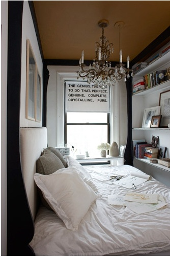 17 best images about like the ceiling can 39 t hold us on for Small room 4 letters