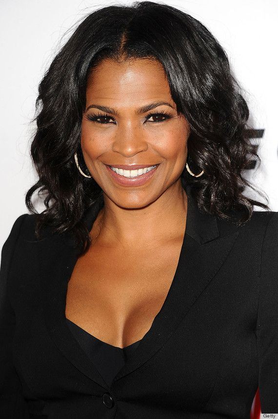 Nia Long We Fell Back In Love With Nia In Quot The Best Man