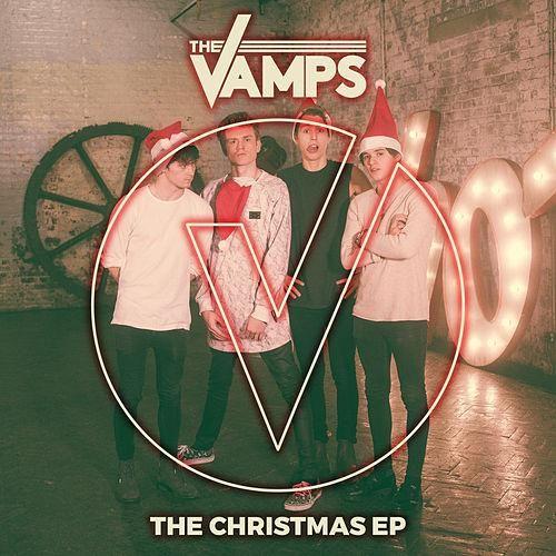The Christmas EP de The Vamps (UK)