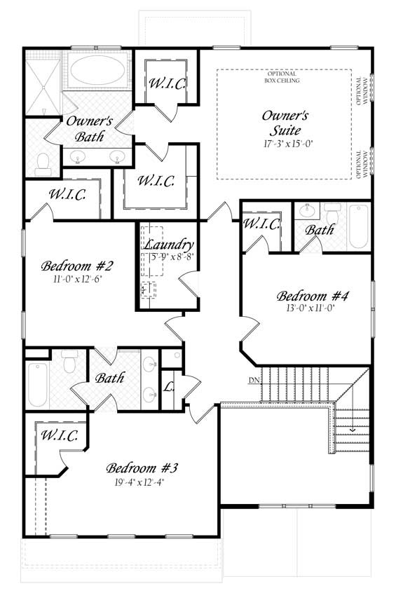 25 best ideas about walk through closet on pinterest - Master bedroom walk in closet dimensions ...