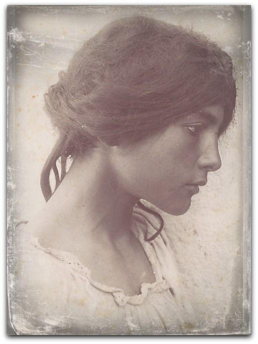 [Young Woman, Sicily, Italy] Wilhelm von Gloeden (Italian, born Germany, 1886–1931)