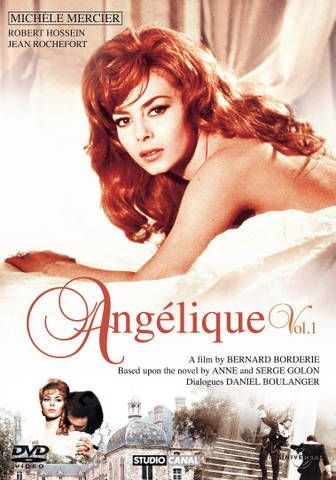 Angelique, Angelique..