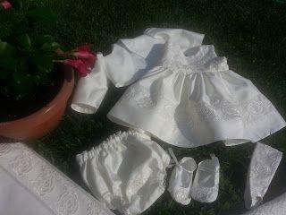 HAINUTE BOTEZ: Trusou botez -Big Roses