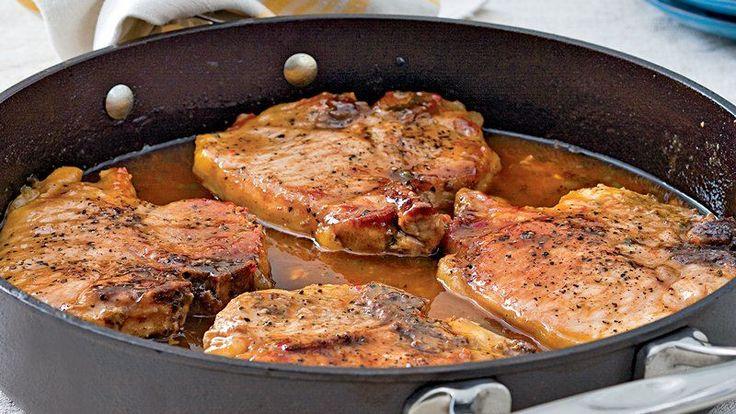 A tápláló finomságok rajongóinak, sült karaj és oldalas, igazi hétvégi ebéd!