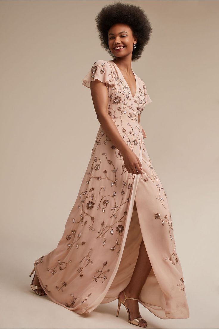 18 Mother of the Bride Dresses for Every Type of Wedding   Mother ...