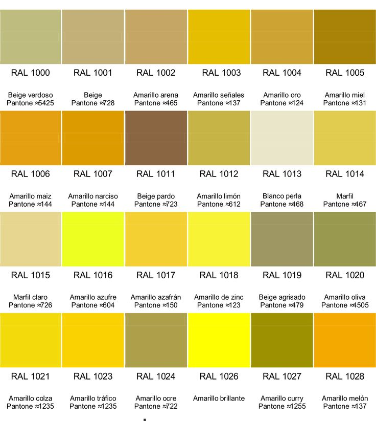 25 best ideas about Carta De Colores Ral on Pinterest  : 6aa93e2f360117e1a1c42c03737a7e59 from www.pinterest.com size 736 x 823 jpeg 73kB