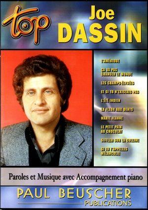 Top Joe DASSIN