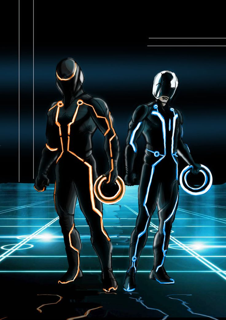 163 Best Tron Images On Pinterest