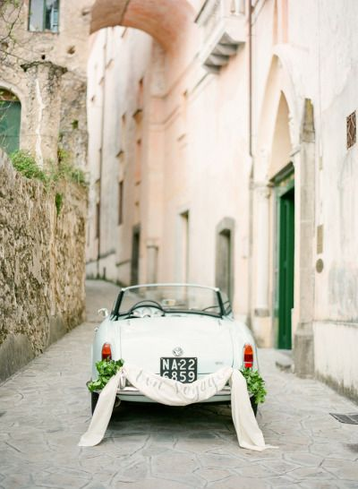 A gorgeous European honeymoon: http://www.stylemepretty.com/2014/06/05/dreamy-european-honeymoon-inspiration/ | Photography: http://www.ktmerry.com/ #weddings #inspiration #honeymoon