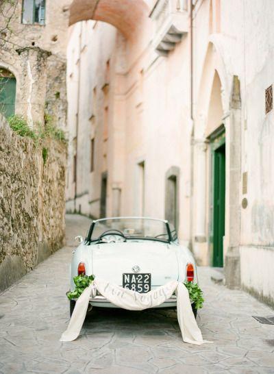A gorgeous European honeymoon: http://www.stylemepretty.com/2014/06/05/dreamy-european-honeymoon-inspiration/   Photography: http://www.ktmerry.com/ #weddings #inspiration #honeymoon