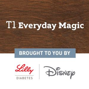 Lilly Diabetes and Disney have come together to create special resources for families like yours, to help you and your child feel inspired and empowered to live a full, active life with type 1 diabetes!