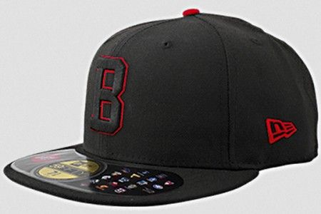 Essendon-bomber-new-era-59fifty-fitted-hat