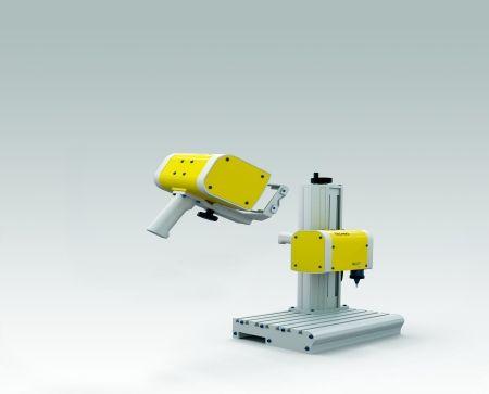 Multi 4 Kombo Nokta Vuruşlu Markalama Makinesi Her türlü parçaya ve ihtiyaca uygun markalama çözümü