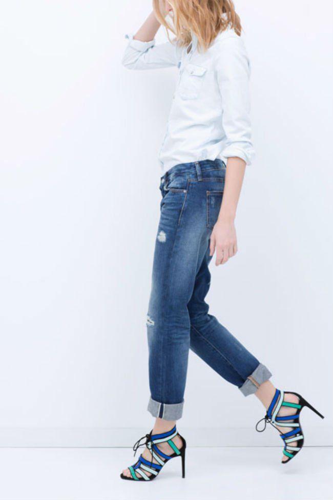 Las sandalias de tacón de Zara que desearás tener esta primavera verano 2015 5977219f34e