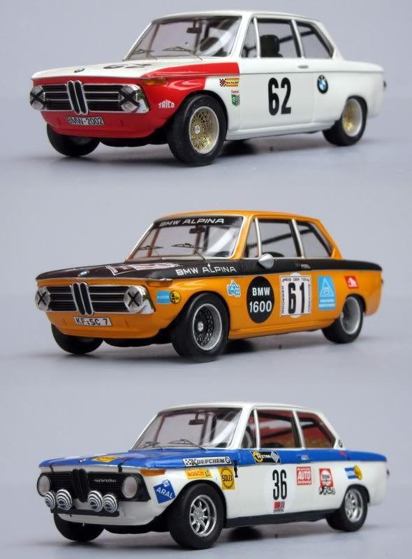 Bildergebnis für bmw 02 racing