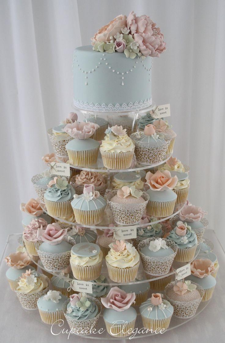 Wedding Cakes Alternatives Wedding Cakes Weddingcakes Vintage Hochzeitstorte Ideen In 2020 Vintage Wedding Cupcakes Wedding Cakes Vintage Buttercream Wedding Cake