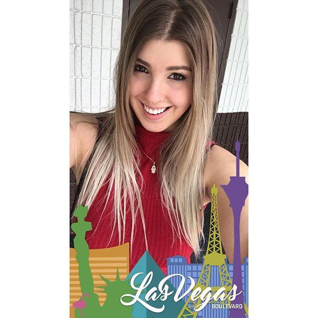 Bye bye Vegas! ❤️
