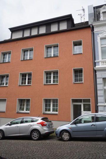 Erdgeschosswohnung (Wohnung/Miete): 1 Zimmer - 37,5 qm - Barbarossastraße 21, 41061 Mönchengladbach, Gladbach bei ImmobilienScout24 (Scout-ID: 89048705)