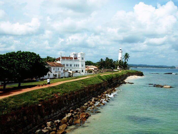 Galle  #travelboutique #SriLanka #travel #vacation #putovanje #letovanje #odmor
