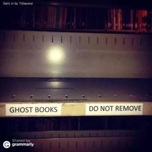 16 Hilarious Signs That Prove Libraries Are the Greatest