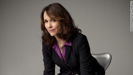 "Mary Karr, author of ""The Art of Memoir,"" wants to set the record straight -- and give tips on writing a memoir."
