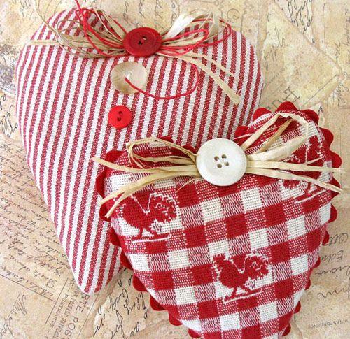 Hearts ~ Ideas