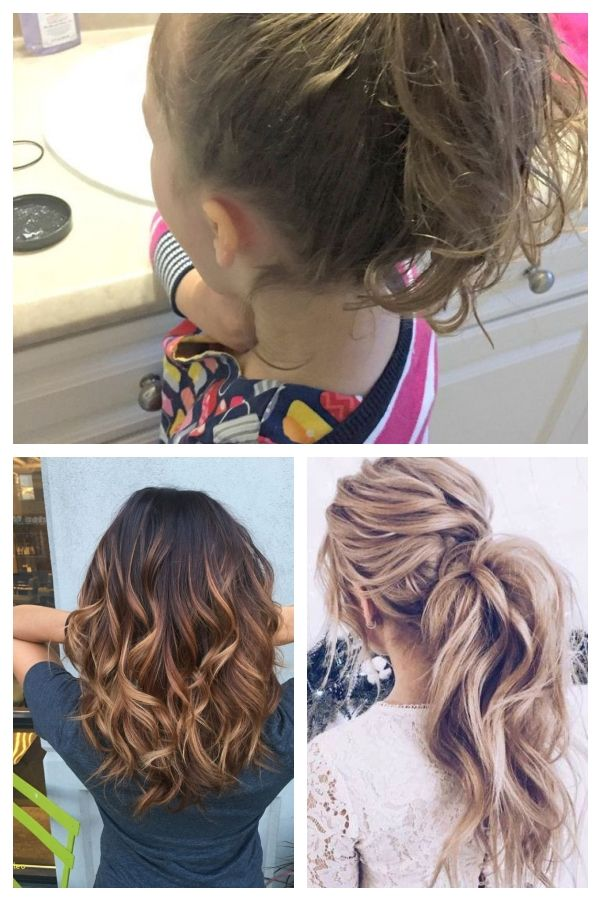 Easy Hairstyles For Picture Day Frisuren Verruckte Crazy Hair Styles Picture Day Hair Hair Pictures Easy Hairstyles