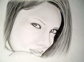 Adriana Lima by AquaticOcean