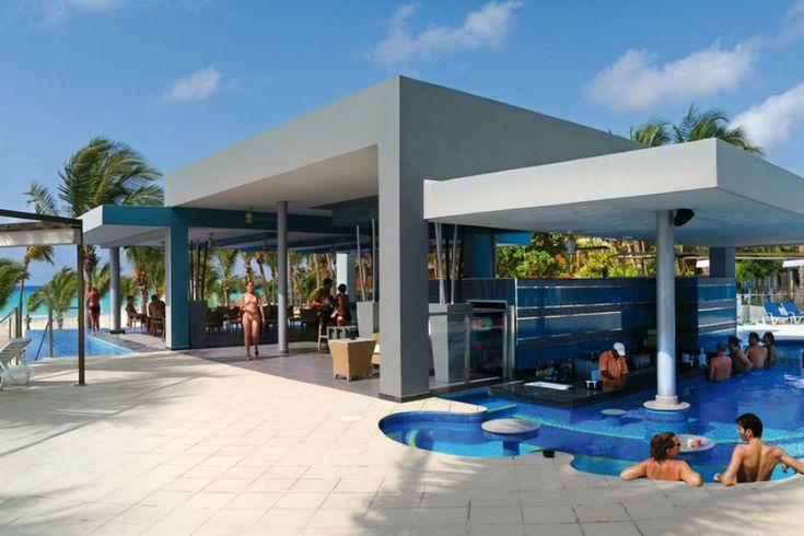 Hotel Riu Yucatan – Hotel in Playa del Carmen – Hotel in Mexico - RIU Hotels & Resorts