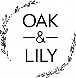 Oak & Lily Flower Shop