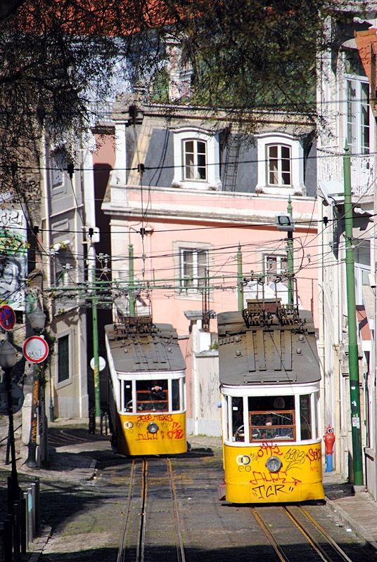 Lisboa Twins - , Lisboa