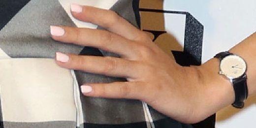 MadWalk 2016: Αυτό είναι το χρώμα που επέλεξαν όλες οι επώνυμες για τα νύχια τους!