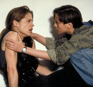 pictures of linda hamilton in terminator 2   movie moms get all the best quotes they can be fierce funny and stern ...
