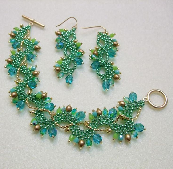 Pinterest Bead Patterns Free