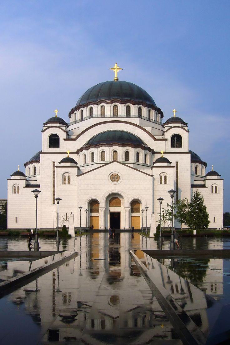Eastern Orthodox church architecture - Wikipedia, the free ...