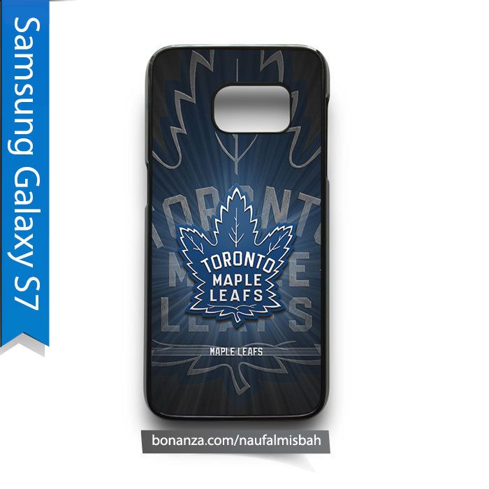 Toronto Maple Leafs Samsung Galaxy S7 Case Cover