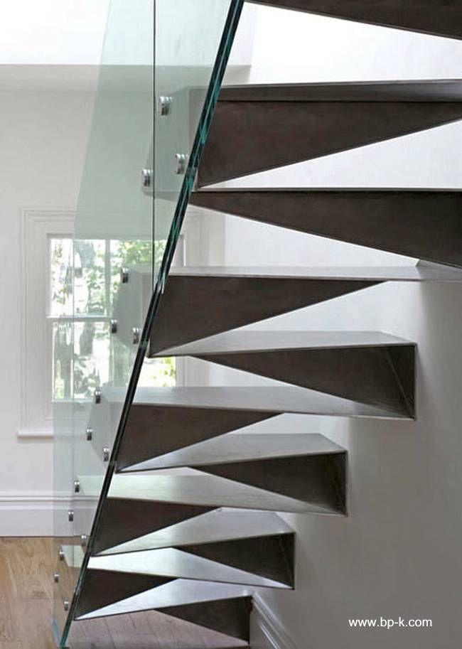 M s de 1000 im genes sobre escaleras en pinterest - Fotos de escaleras ...