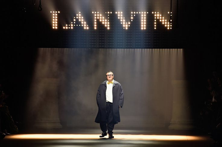 Mr. Elbaz is leaving Lanvin, just six days after Raf Simons's departure from Christian Dior was announced, bringing up the thought of looking a little harder at what is going on in fashion.