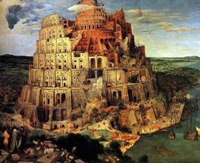 Dipinto di Pieter Bruegel
