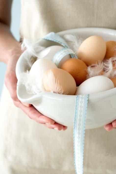6 recipe ideas using eggs