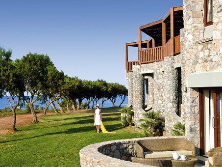 Ikaros Beach Resort Spa Malia, Kreta, Griechenland (Luxus & teuer)